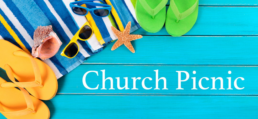 Church Picnic – Faith Bible Church